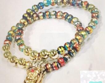 DOEN - Way of Joy - bracelet set