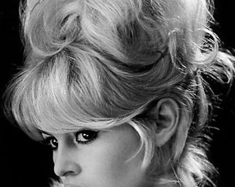 BRIGITTE BARDOT PHOTO #8