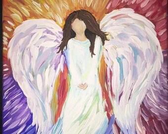 Angel of Brilliance