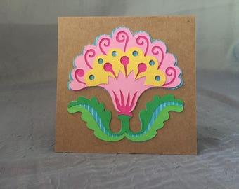 Premium Mini Cards Set of 10