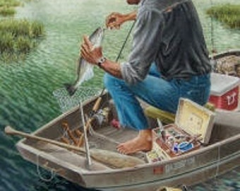 Tidal Harvest