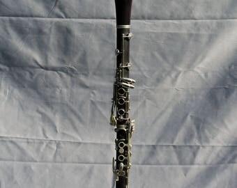 Lamp clarinet