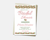 Bridal Shower Invitation ...