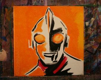 Ultraman! ORIGINAL