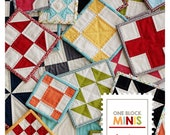 One Block Minis Pattern