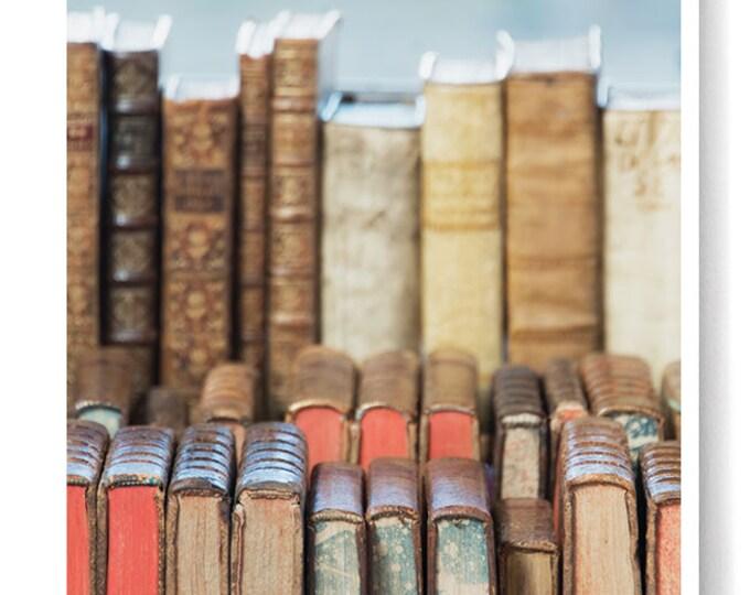 "Literary Paris Photography, ""Paris No 5"" Paris Print, Large Art Print Fine Art Photography, Bookish Gift for Her, Bookworm, Booklover Gift"