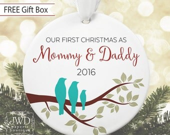 Mommy and daddy | Etsy