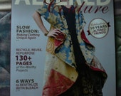 NEW --- Altered Couture Magazine - Winter 2016/1017 or Autumn 2016
