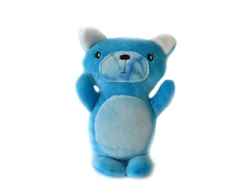 Stuffed Bear Plush Toy