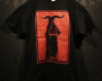 Horned god - T-shirt