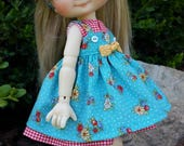 "PICNIC made to fit 11"" Patti Meadowdoll  by Darla"