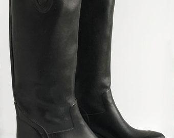 Vintage Women's Rain & Snow Boots – Etsy