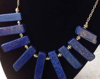 Egyptian Stone Collar