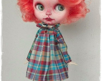 LENORE Blythe custom doll by Antique Shop Dolls
