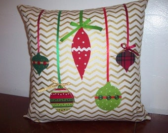 Christmas Pillow Covers 26x26: Snowman Pillow Cover Snowman Pillow Christmas Pillow,