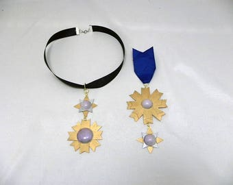 King Endymion Medals