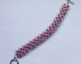 Celtic Strap Cuff Bracelet
