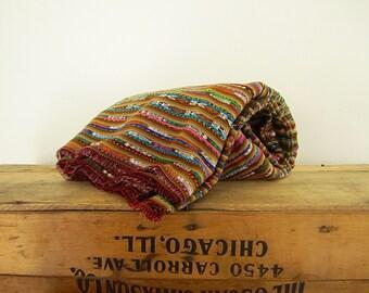 Guatemalan Blanket