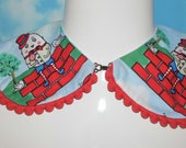 Humpty Dumpty Collar For ...