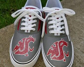 Washington State University Shoes