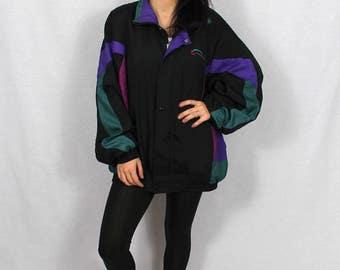Vintage Givenchy Windbreaker, Jacket.