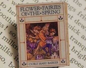 Flower Fairies Brooche