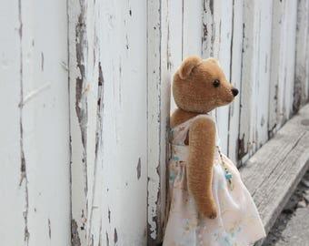 Collectible Teddy Bear Grace