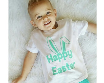 Easter Shirts, Boys Easter Shirt, Easter Bunny Shirt, Boy Easter Clothes, Toddler Easter Shirt, Easter Outfit, Baby Easter Shirt, Liv & Co.™