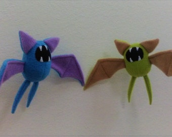 Pokemon Plush Zubat