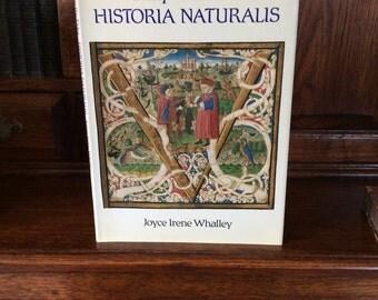 HISTORIA NATURALIS, Art Book