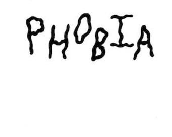 Phobia Zine