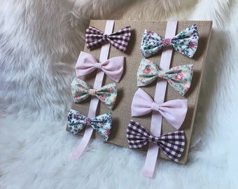 Assorted Large Hairbows
