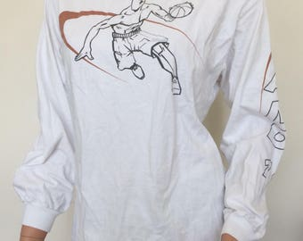 and1 long sleeve t shirt