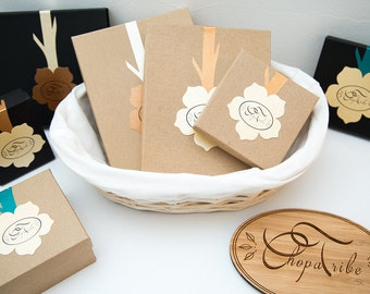 Purchase Gift Box Wrapping for your purchase at Chopa Tribe.  Gift Wrapping. Personal Message.