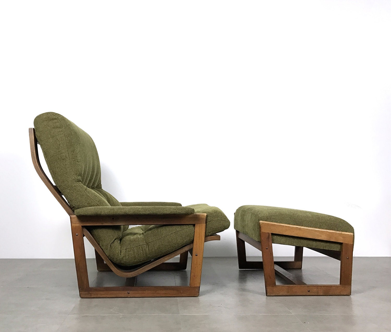 Bentwood lounge chair - Bentwood Lounge Chair 17