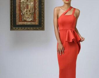Bibi Lawrence Mimi Dress