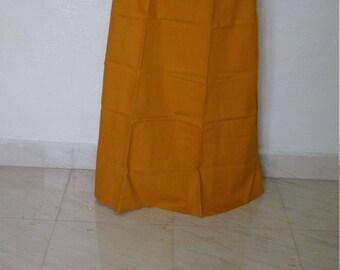 Indian petticoat / Saree petticoat/ cotton petticoat / saree inskirt