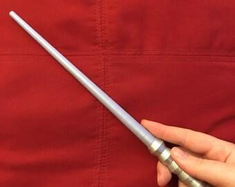 Magic Wand - Purple Silver