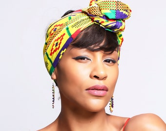 Headwraps - Turbans