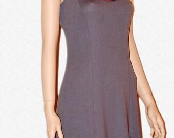 Beach dress (Jersey dress)