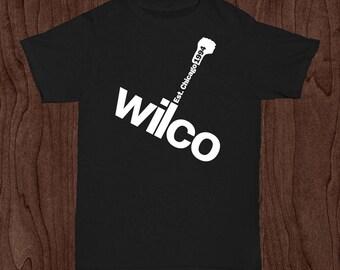 Wilco Est. 1994 T-Shirt