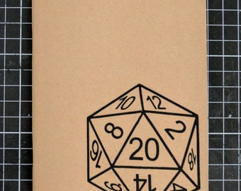 D&D 5th Edition Play Diary 3 pack