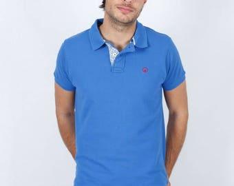 Blue Man Azulfy Polo
