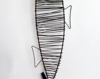 Sardine in annealed wire