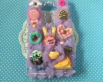 Lg G4 sweets decoden phone case!