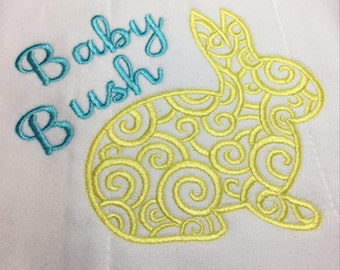 Baby Burp Cloths, Personalized Burp Cloth, Baby Burp Cloth, Baby Girl Burp Cloth, Baby Boy Burp Cloth