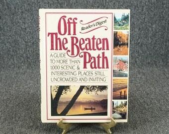 Off The Beaten Path C. 1987