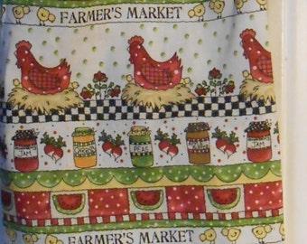 Plastic Grocery Bag Holder #40 Farmers Market Plastic Bag Holder