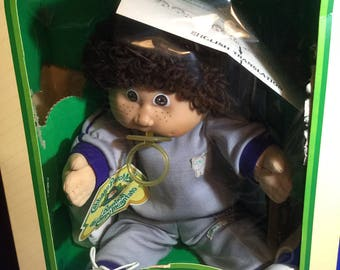 1983 French Cabbage Patch Doll