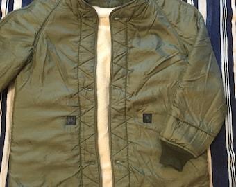 Vintage M-51(63) Liner Jacket Mens Size S\M